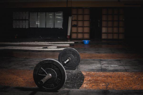gym break up letter