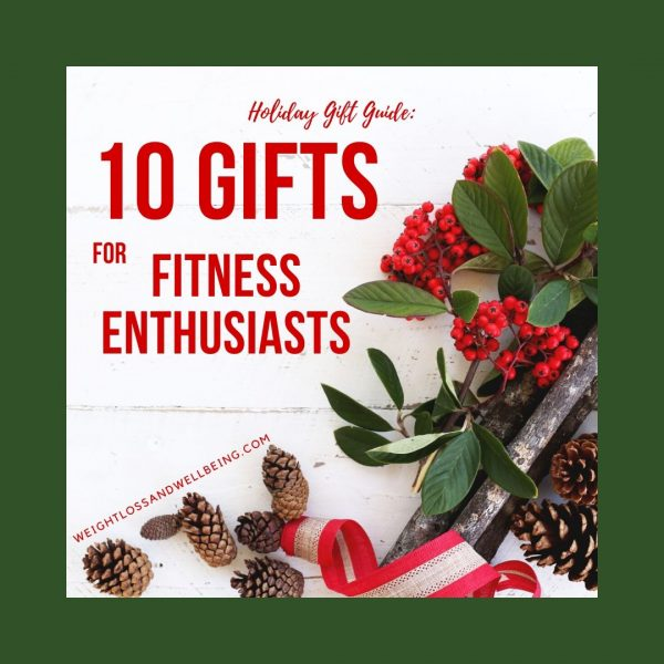 gifts ideas for fitness