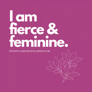 affirmations for women