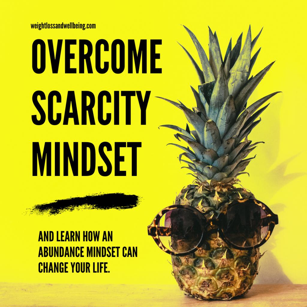 meaning abundance mindset