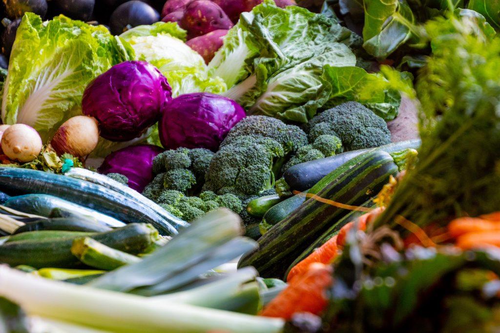 healthy food that tastes good