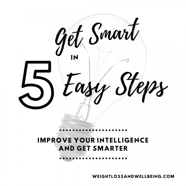 how to get smart